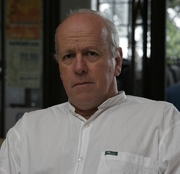 Author photo. Ted Dawe / booksellers nz