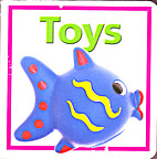 Toys (My Learning Library) by Hinkler Books