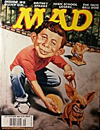 Mad Magazine September 2000 #397 by William…