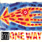 One Way / Hard Fight / Last Days of Winter…