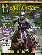 Renaissance Magazine #89 - Vol. 18 # 1 by…
