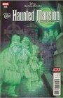 The Haunted Mansion 005 (Disney Kingdoms) - Marvel / Disney