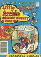 Little Archie Comics Digest Annual (No. 4)…
