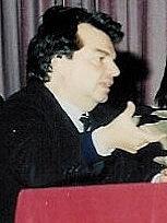 Author photo. BonBartolomeo