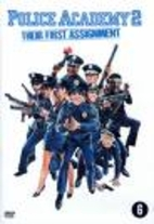 Police Academy 2: Their First Assignment…