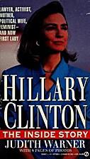Hillary Clinton (Signet) by Judith Warner