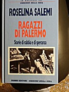 Ragazzi di Palermo (Italian Edition) by…