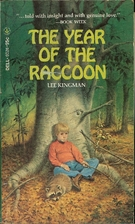 The Year of the Raccoon by Lee Kingman