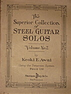 The Superior Collection of Steel Guitar…
