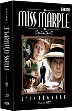 Miss Marple : intégrale de la série BBC -…