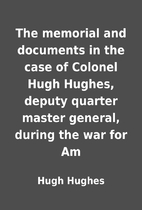 The memorial and documents in the case of…