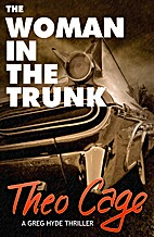 The Woman In The Trunk (A Crime Thriller) by…