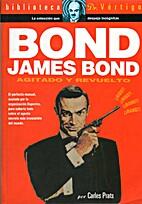Bond, James Bond agitado y revuelto by…