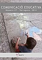 Comunicació Educativa, 27 by Diversos…