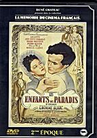DVD / Les Enfants du Paradis, deuxième…