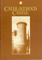 Caerlaverock Castle by Great Britain:…