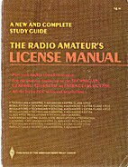 The Radio Amateur's License Manual: A New…