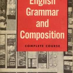 john e warriner english grammar and composition pdf