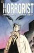 The Horrorist #1 & 2 by Jamie Delano