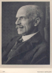 Author photo. Photo by Alvin Langdon Coburn, 1914 (courtesy of the <a href=&quot;http://digitalgallery.nypl.org/nypldigital/id?486388&quot;>NYPL Digital Gallery</a>; image use requires permission from the New York Public Library)