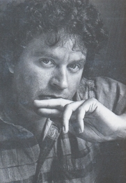 Author photo. Cyrille Offermans (book cover)