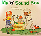 My A Sound Box (Magic Castle Series) by…