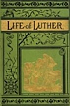 Life of Luther by Julius Köstlin