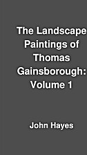 The Landscape Paintings of Thomas…