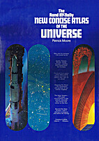 The concise atlas of the universe by Patrick…