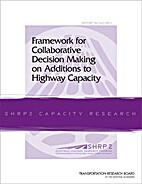 Framework for Collaborative Decision Making…
