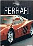 Ferrari - Les Grandes Marques by Nigel…