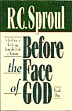 Before the Face of God: A Daily Guide for…