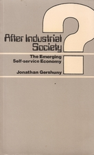 After industrial society? : the emerging…