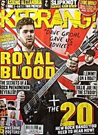 Kerrang 1540