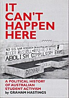 It can't happen here : a political…