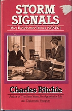 Storm Signals: More Undiplomatic Diaries,…