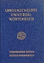Langenscheidts universalwörterbuch…