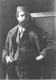 Author photo. William Morris Society