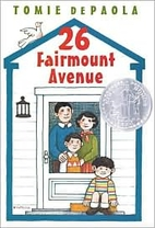 26 Fairmount Avenue/Here We All Are…