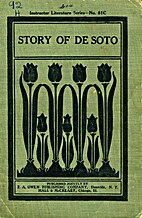 The story of De Soto (Instructor literature…