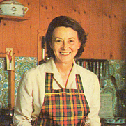 Author photo. Ena Baxter