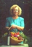 Author photo. Diane Seed