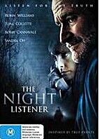 The Night Listener [2006 film] by Patrick…