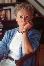 Author photo. Anne-Lise Grobéty