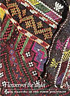 Flowers of the Yayla : Yörük weaving of…