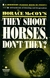 book cover: They Shoot Horses, Don't They?