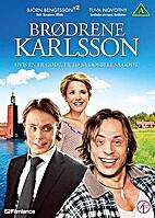 Brødrene Karlsson by Kjell Sundvall