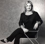 Author photo. Photo by Barb Levant