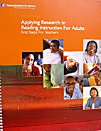 Applying research in reading instruction for…