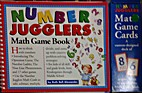Number Jugglers - Maths Game Book And Cards…